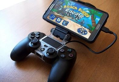 Najlepsze gry na Androida z użyciem gamepada 2018