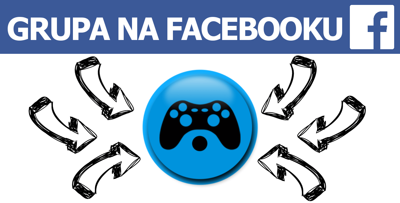 grupa Facebook -  TesterGier.pl