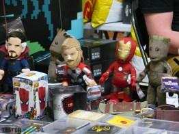 Comic Con 2017 18