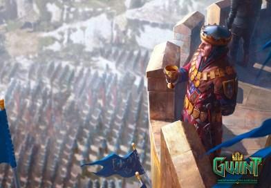 Gwint: wiedźmińska gra karciana – recenzja