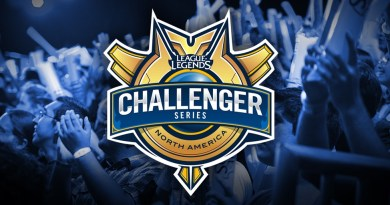 League of Legends Challenger Series