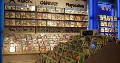 Nawiązania do gier w kulturze #1