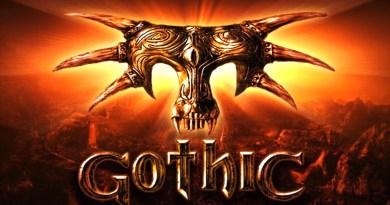 TOP 10 kobiet w serii Gothic