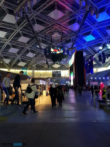 28. festiwal komiksów i gier w Łodzi 2017 16