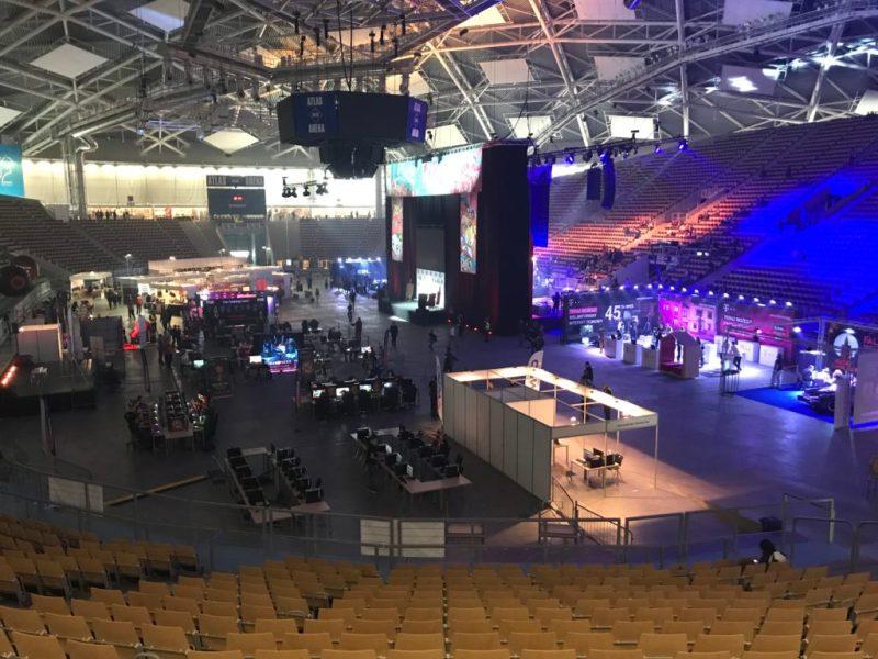 Atlas Arena wŁodzi