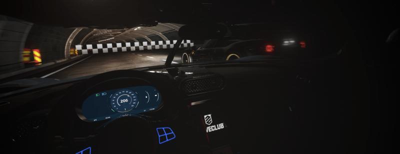 Driveclub czywarto