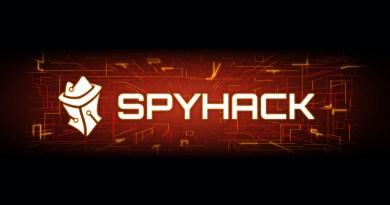 Powiew świeżości w grach szpiegowskich – Spyhack
