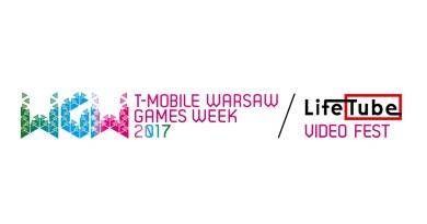 Warsaw Games Week 2017
