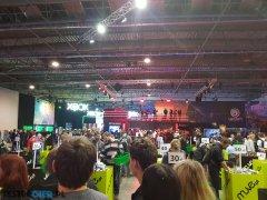 Warsaw Games Week 2017 32