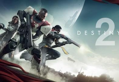 Destiny 2 – recenzja [PS4]