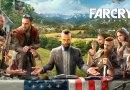 Far Cry 5 – wrażenia z WGW 2017