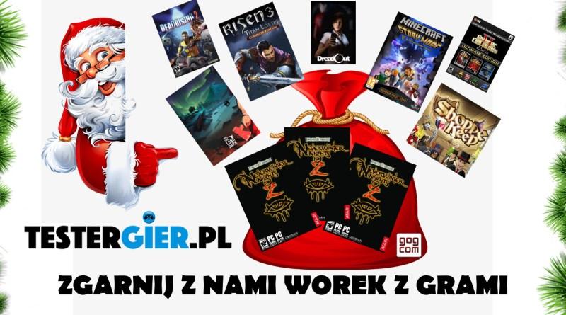 świąteczny konkurs z nagrodami