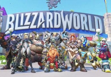 Atak DDoS na serwery Blizzarda – w tym na serwery Overwatch