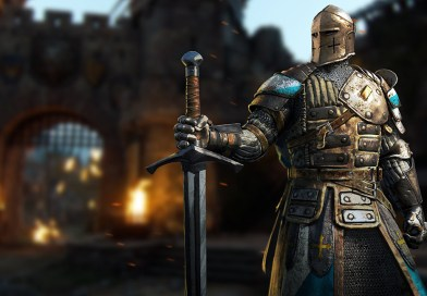 For Honor udało się odbić od dna – baza graczy wzrosła do 7,5 miliona!