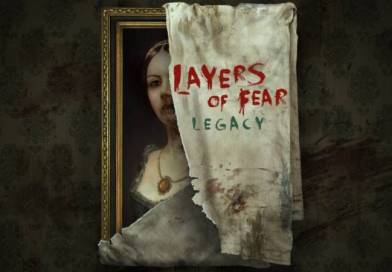 Layers of Fear: Legacy na Nintendo Switch [recenzja]