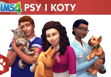 Urozmaicenie tradycji, tylko za jaką cenę? The Sims 4: Psy i Koty [recenzja]