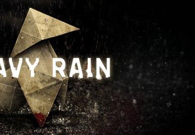 Heavy Rain Remastered – tak się robi interaktywne filmy