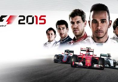F1 2015 na Humble Bundle za darmo i darmowy weekend F1 2017 na Steam!