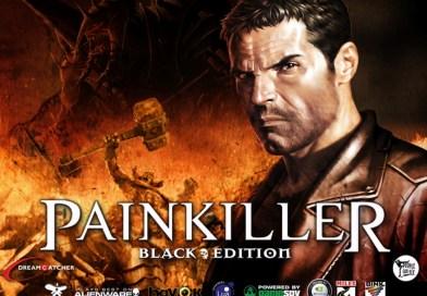 RETROMANIAK #41: Historia serii Painkiller – objawienie