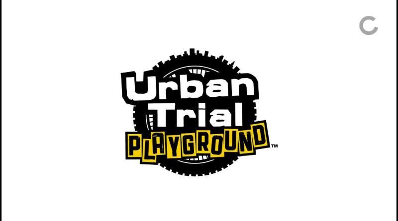 urban trial playground recenzja