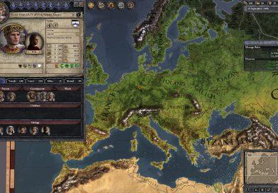 """Crusader Kings 2 nazistowskie za hasło """"Deus Vult""""? Niektórzy tak sądzą"""