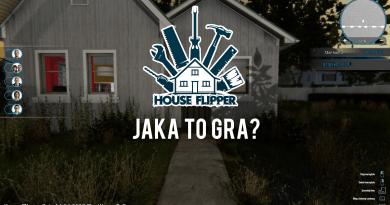 house flipper zapowiedź