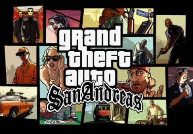 RETROMANIAK #50 – Grand Theft Auto: San Andreas [recenzja]