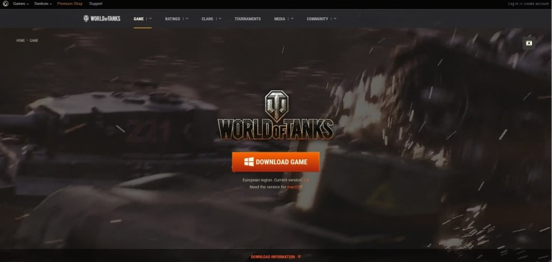 Jak zacząć grać w World of Tanks
