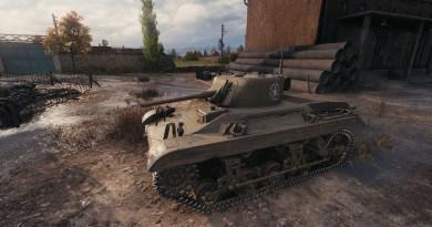 jak zacząć grać w world of tanks