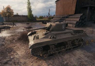Jak zacząć grać w World of Tanks – Poradnik WoT #1