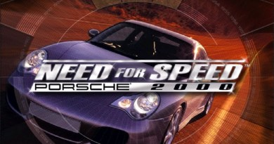 need for speed porsche 2000