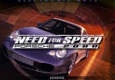 RETROMANIAK #48 – Need for Speed: Porsche 2000 [recenzja]