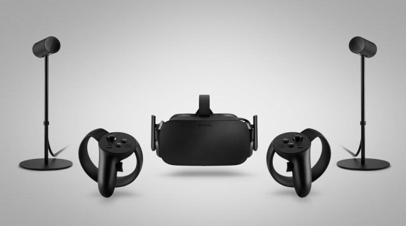 Miesiąc z Oculus Rift – pierwsze VRażenia