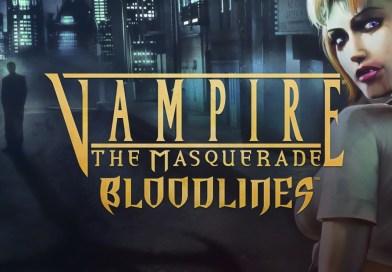 Vampire The Masquerade: Bloodlines – doczekamy się części drugiej?