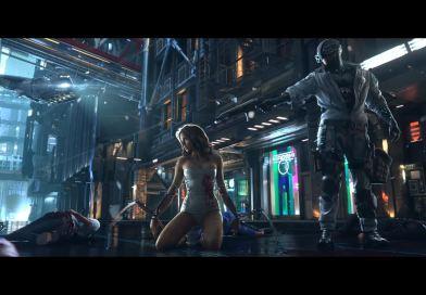 Cyberpunk 2077 zapowiada się genialnie i nie ma co się krzywić