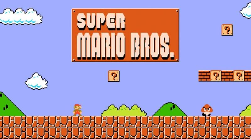 RETROMANIAK #58: Super Mario Bros. – recenzja [PC]