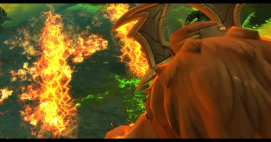 world of warcraft battle for azeroth prepatch