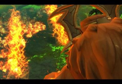 Blizzard przeprasza za prepatch do World of Warcraft
