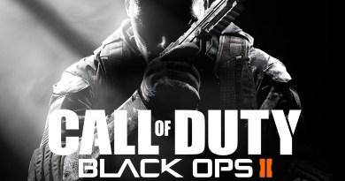 call of duty black ops 2 recenzja