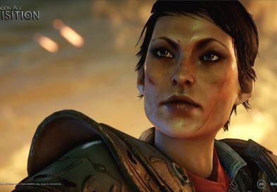 Co może nam po latach powiedzieć seria Dragon Age?