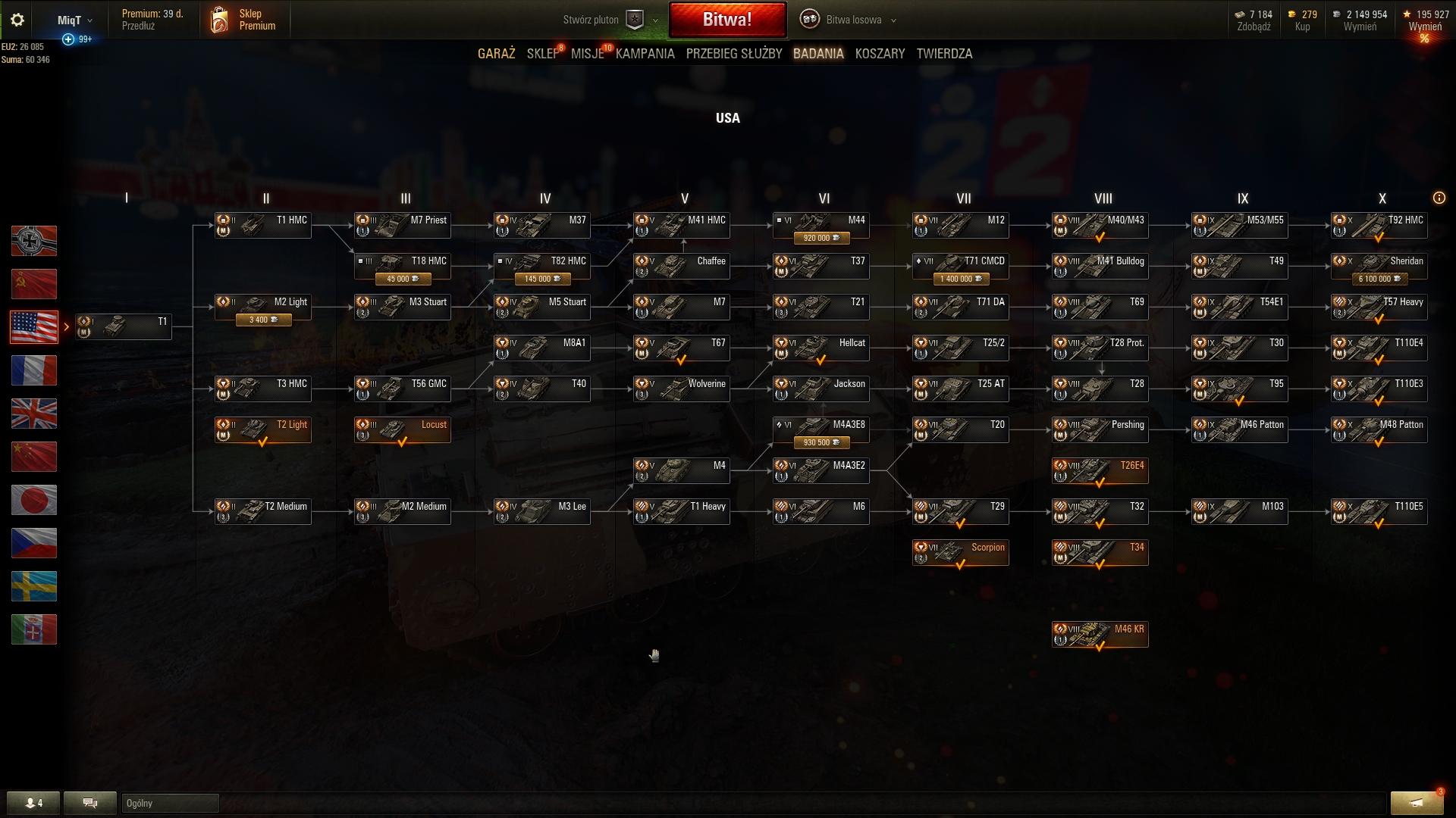 świat czołgów matchmaking lampart