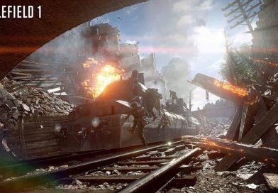 Jeszcze tylko do jutra możesz zdobyć darmowe DLC do Battlefielda I!
