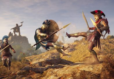 Ubisoft zakpił sobie z polityki EA w swojej najnowszej grze!