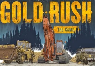 Gold Rush: The Game – recenzja [PC]