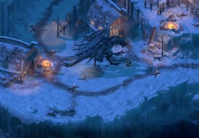 Dajcie mi tych zimowych bestii – Pillars of Eternity 2: Beast of Winter – recenzja [PC]