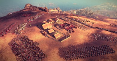 total war rome 2 kobiety