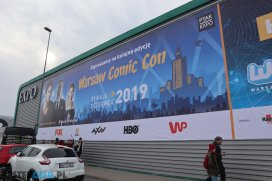 Comic Con & Warsaw Games Show 2018 1