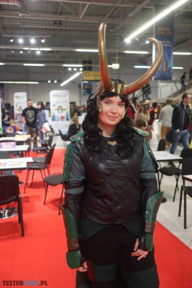 Comic Con & Warsaw Games Show 2018 14