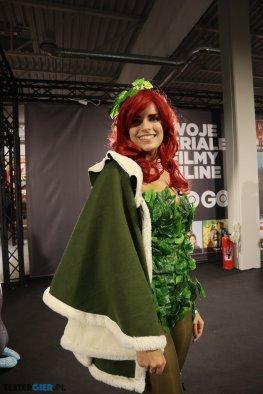 Comic Con & Warsaw Games Show 2018 42