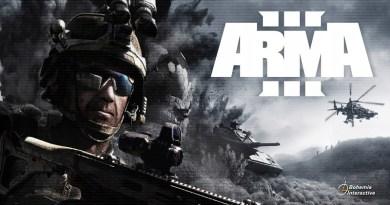 ArmA III, czyli przyszłość wojny – recenzja po latach